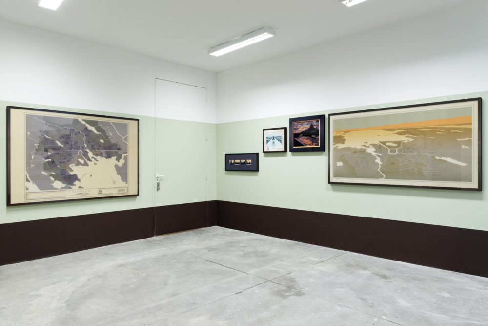 Alain Bublex — Galerie Georges-Philippe & Nathalie Vallois