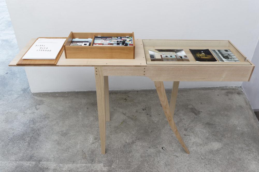 Alain Bublex — Galerie Georges-Philippe & Nathalie Vallois