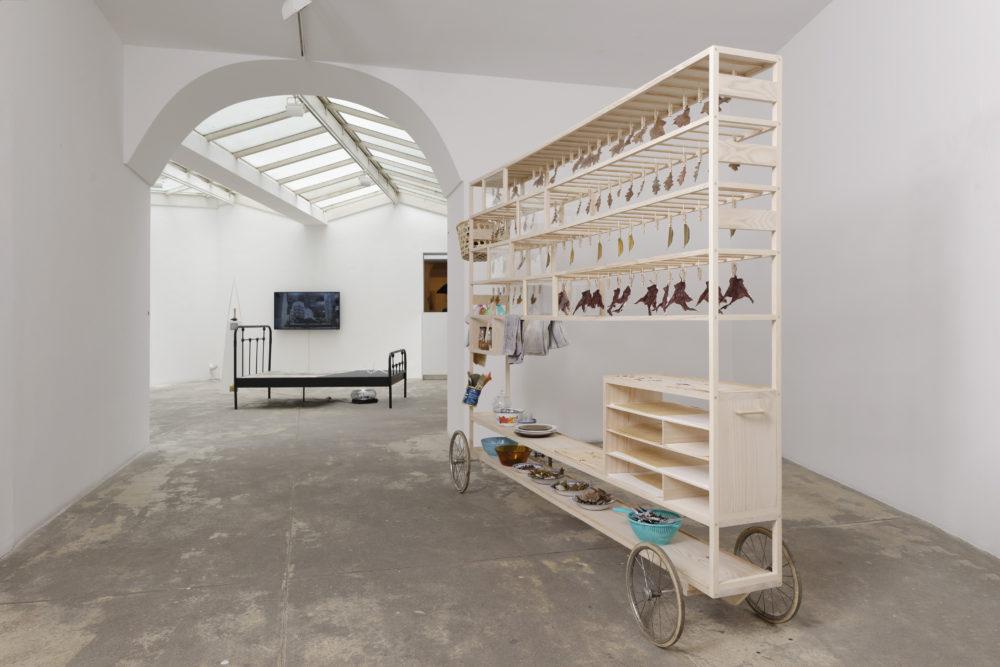 Taro Izumi — Galerie Georges-Philippe & Nathalie Vallois