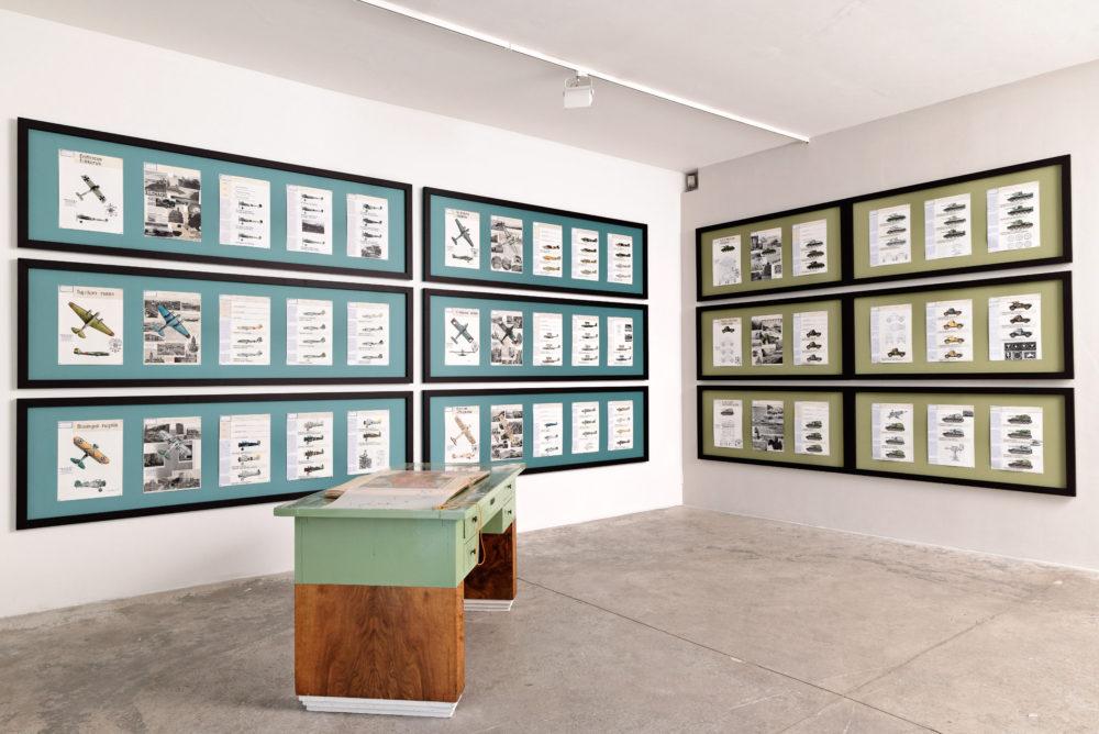 Jean-Yves Jouannais — Galerie Georges-Philippe & Nathalie Vallois