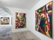 Des Images d'Épinal aux Camouflages (1961 – 1963) - Galerie Georges-Philippe & Nathalie Vallois