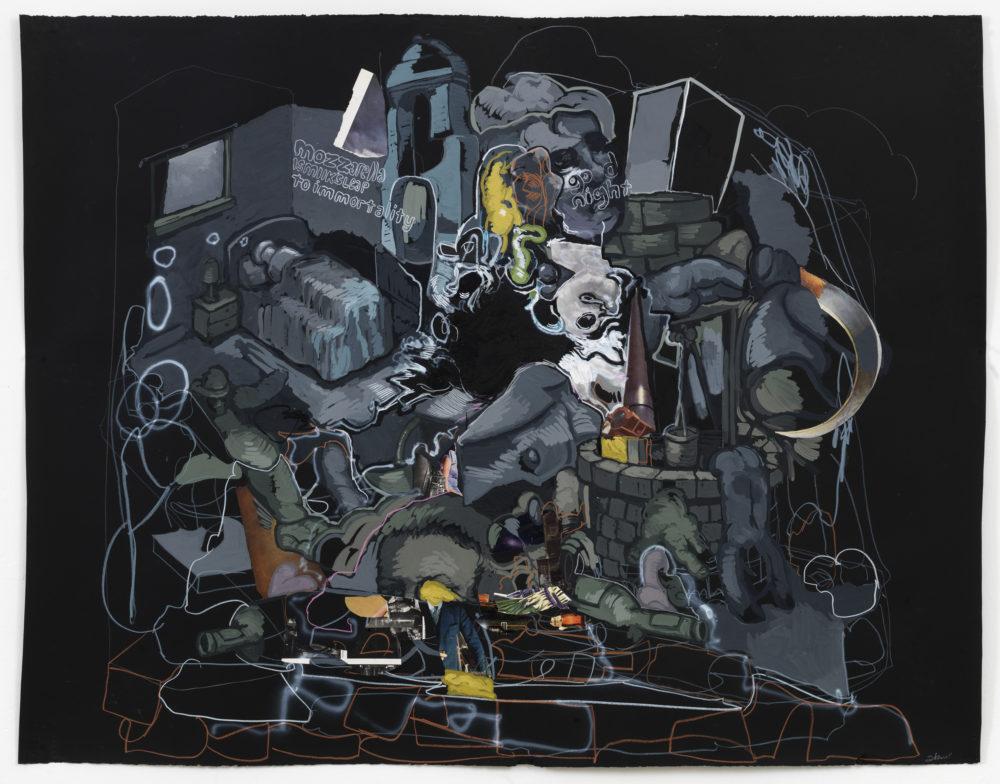 Adam Janes — Galerie Georges-Philippe & Nathalie Vallois