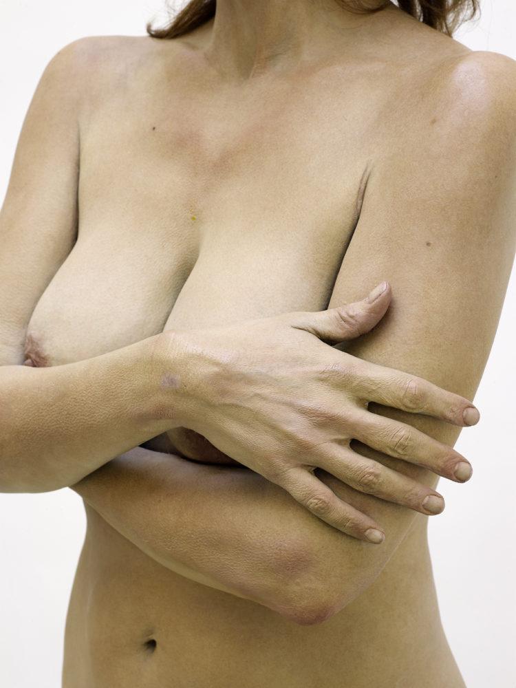 John DeAndrea — Galerie Georges-Philippe & Nathalie Vallois