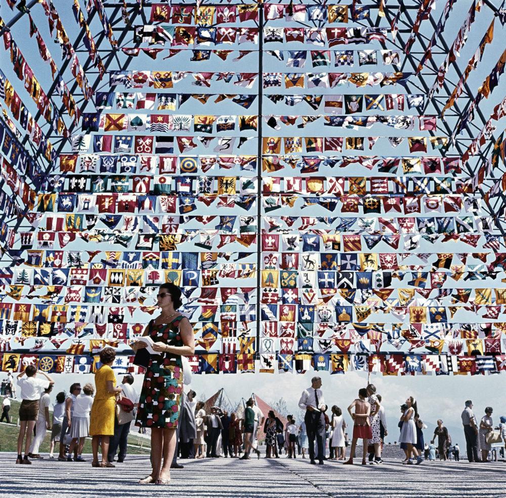 Arnold Odermatt — Galerie Georges-Philippe & Nathalie Vallois