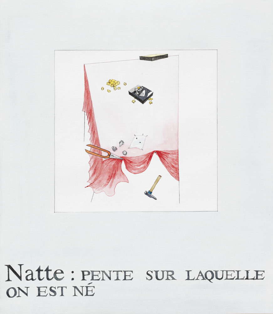 Lucie Picandet — Galerie Georges-Philippe & Nathalie Vallois