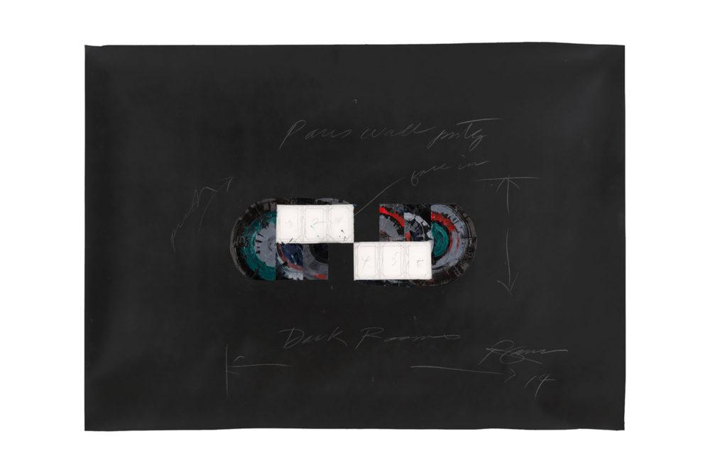 Richard Jackson — Galerie Georges-Philippe & Nathalie Vallois