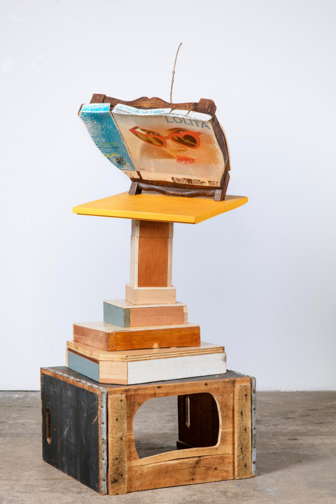 Martin Kersels — Galerie Georges-Philippe & Nathalie Vallois