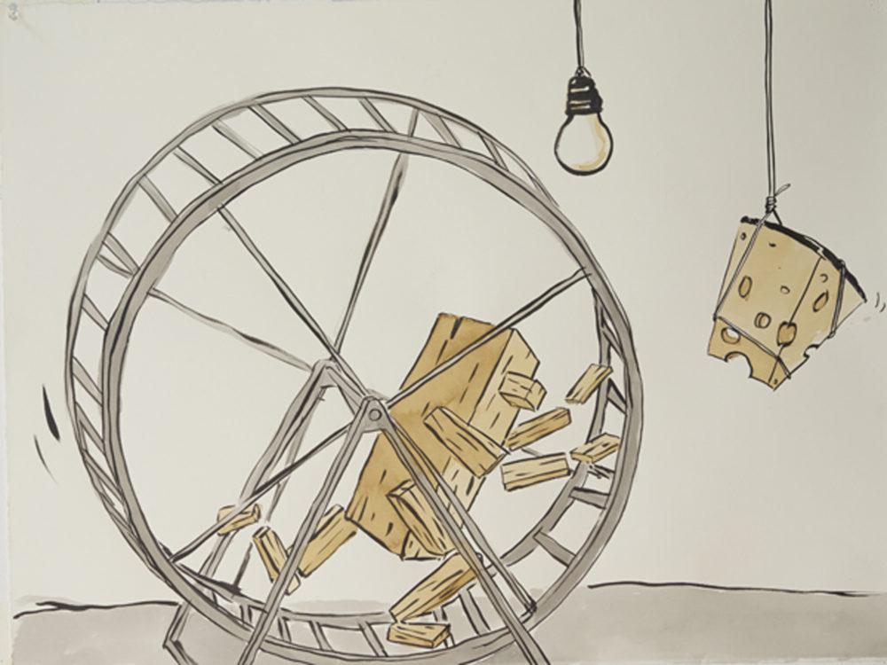 Olav Westphalen — Galerie Georges-Philippe & Nathalie Vallois