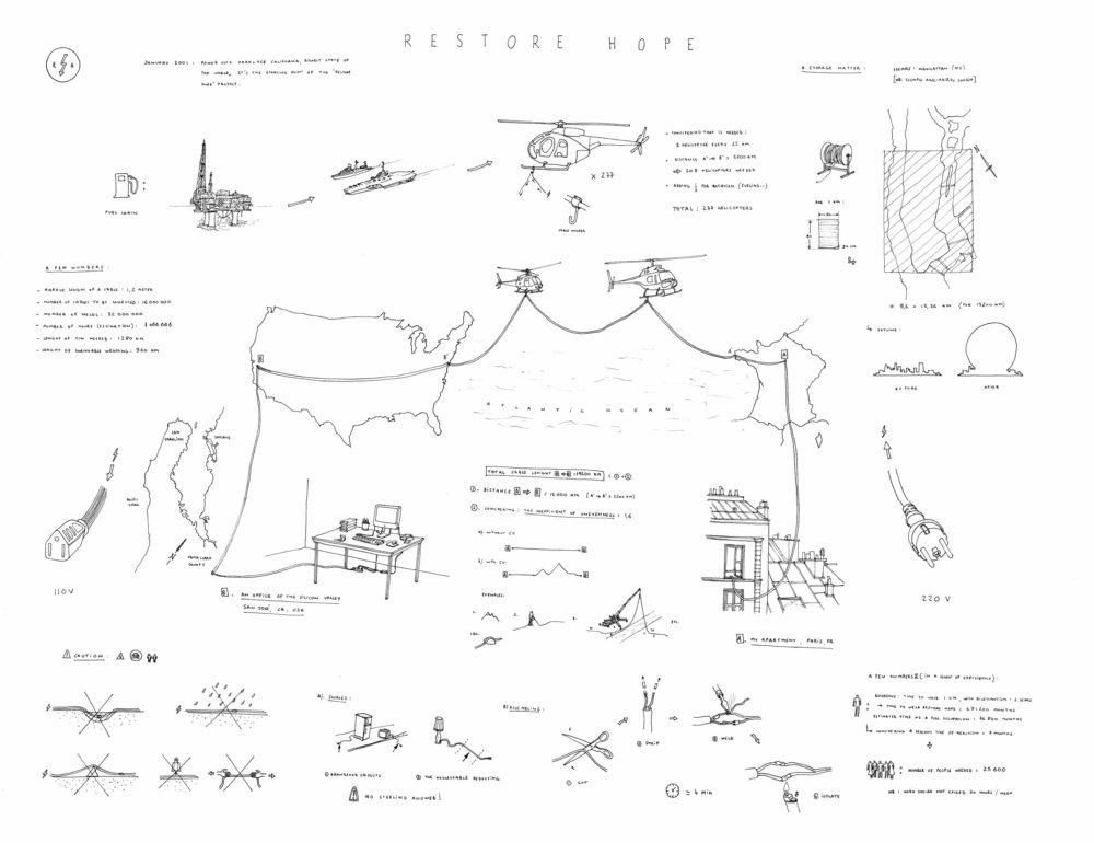 Julien Berthier — Galerie Georges-Philippe & Nathalie Vallois