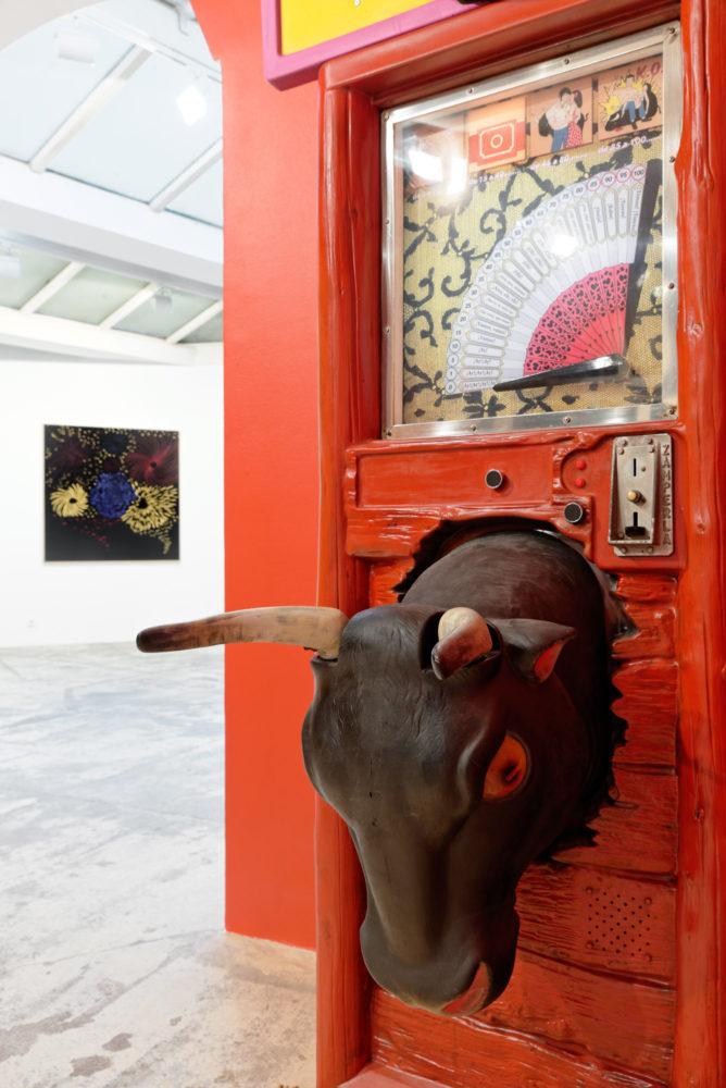 Pilar Albarracín — Galerie Georges-Philippe & Nathalie Vallois