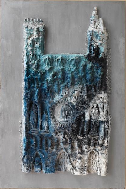 Niki de Saint Phalle — Galerie Georges-Philippe & Nathalie Vallois