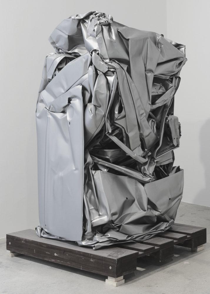 César — Galerie Georges-Philippe & Nathalie Vallois