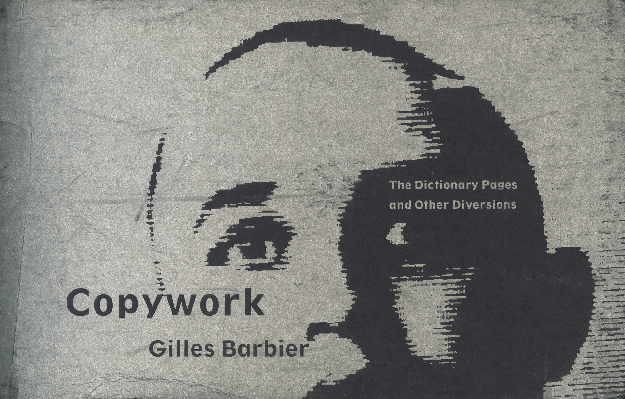 Copywork - Galerie Georges-Philippe & Nathalie Vallois
