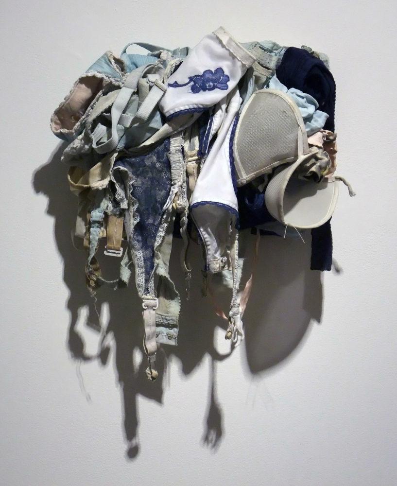 Gérard Deschamps — Galerie Georges-Philippe & Nathalie Vallois
