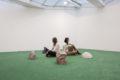 Au milieu du Crétacé - Galerie Georges-Philippe & Nathalie Vallois