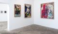 Jacques Villeglé : Graffiti Politiques (1962-1991) Brassaï : Graffiti - Galerie Georges-Philippe & Nathalie Vallois