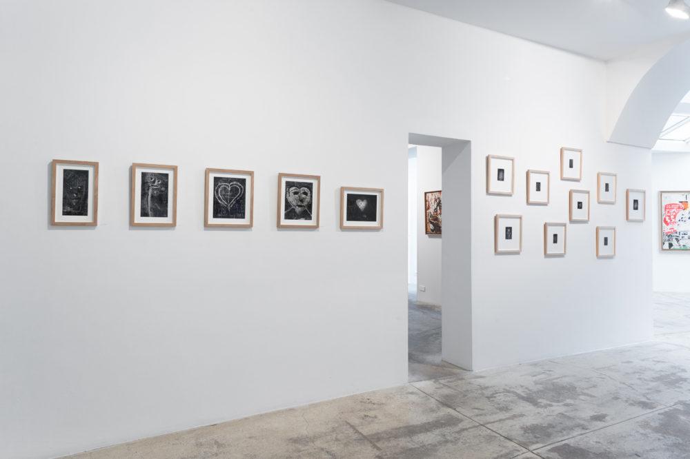 GRAFFITI - Galerie Georges-Philippe & Nathalie Vallois