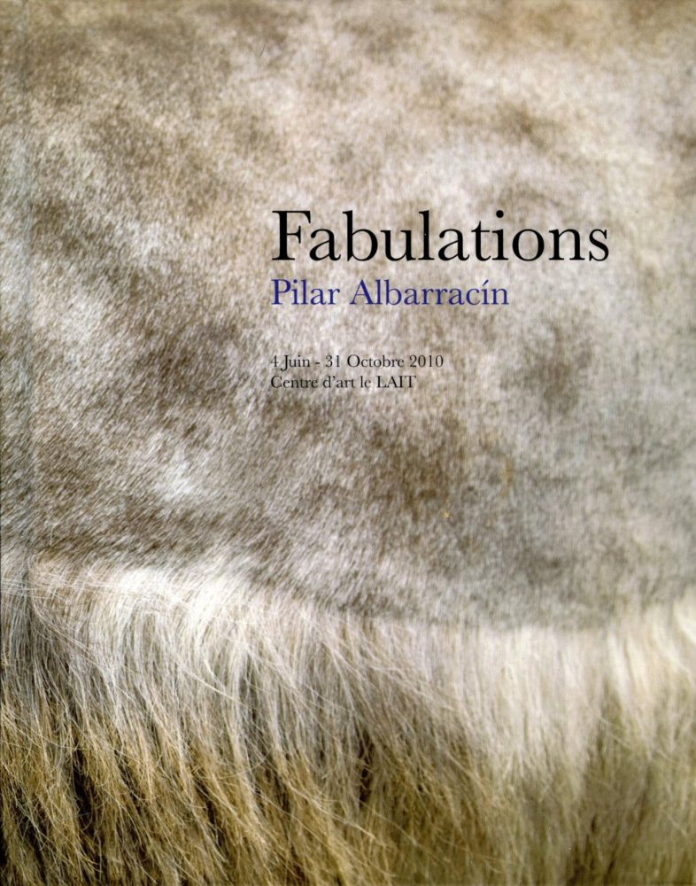 Fabulations - Galerie Georges-Philippe & Nathalie Vallois