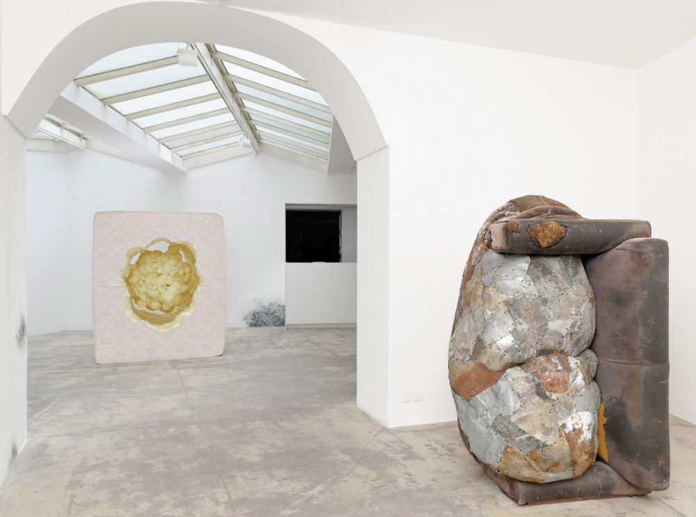Fissure - Galerie Georges-Philippe & Nathalie Vallois