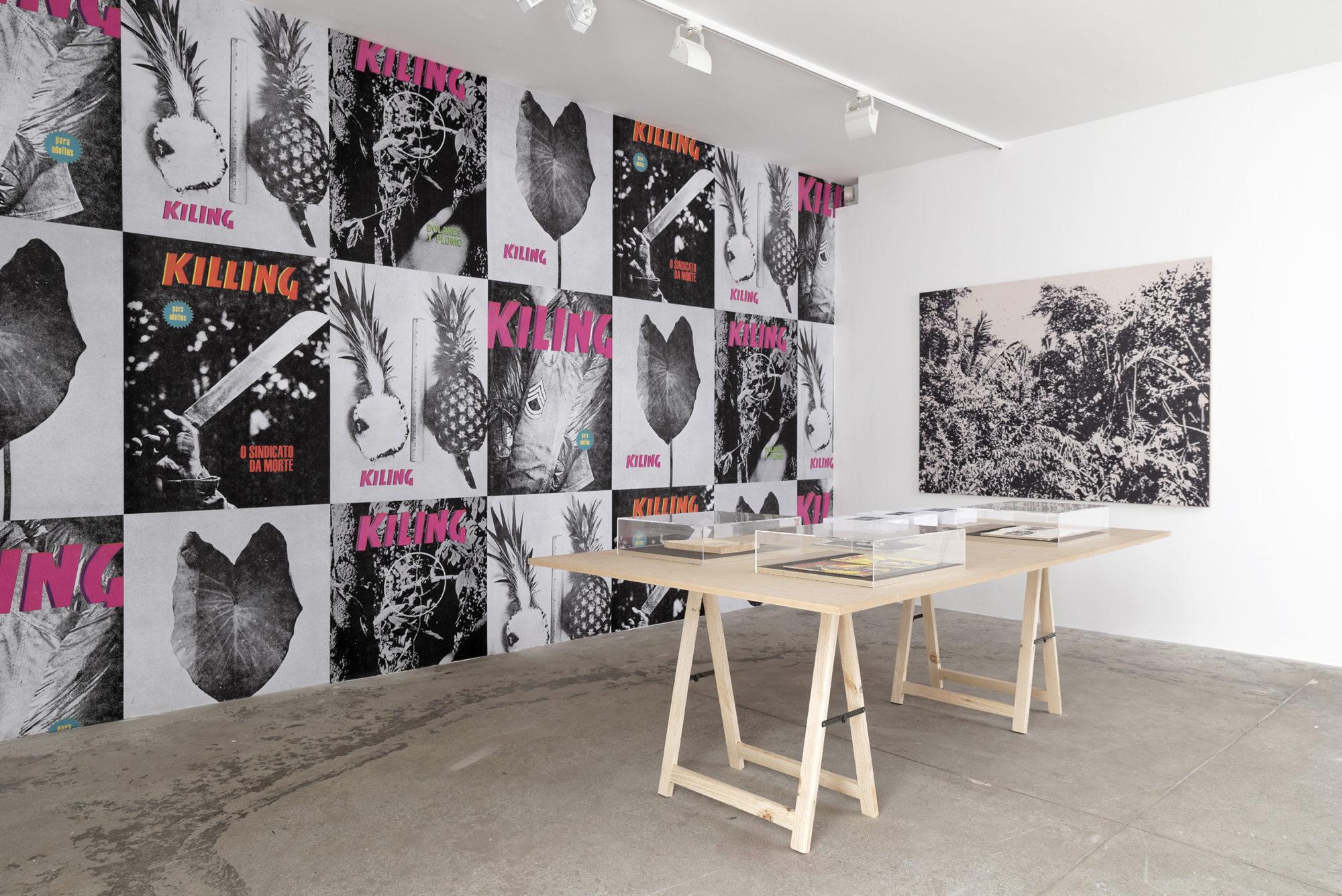 Fredi Casco — Galerie Georges-Philippe & Nathalie Vallois