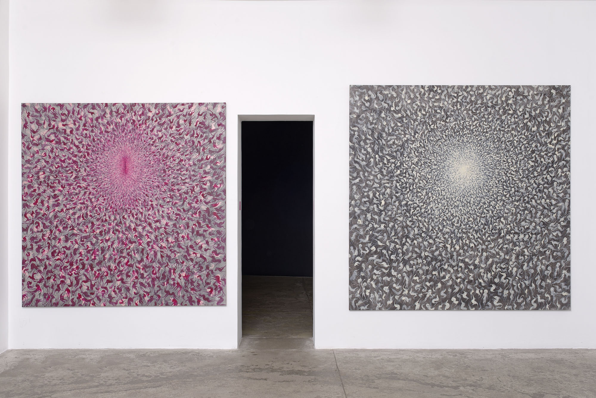 Babak Alebrahim Dehkordi — Galerie Georges-Philippe & Nathalie Vallois