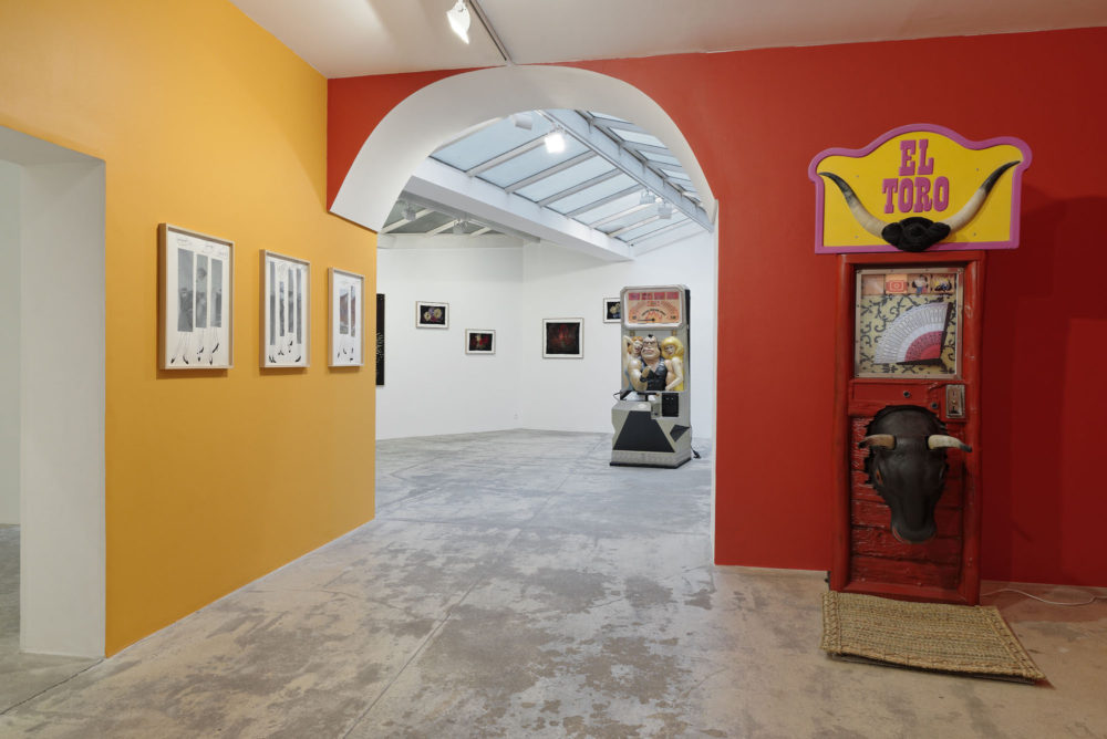 La Calle del Infierno - Galerie Georges-Philippe & Nathalie Vallois