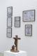 Pas la peine de pleurer, personne ne te regarde… - Galerie Georges-Philippe & Nathalie Vallois