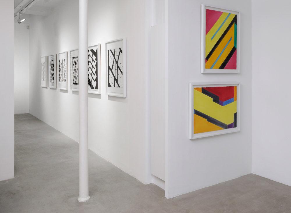 LIGNE CONTINUE - Galerie Georges-Philippe & Nathalie Vallois