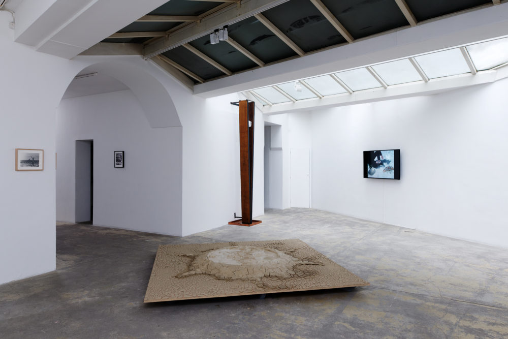 Kinetic Landscape(s) - Galerie Georges-Philippe & Nathalie Vallois