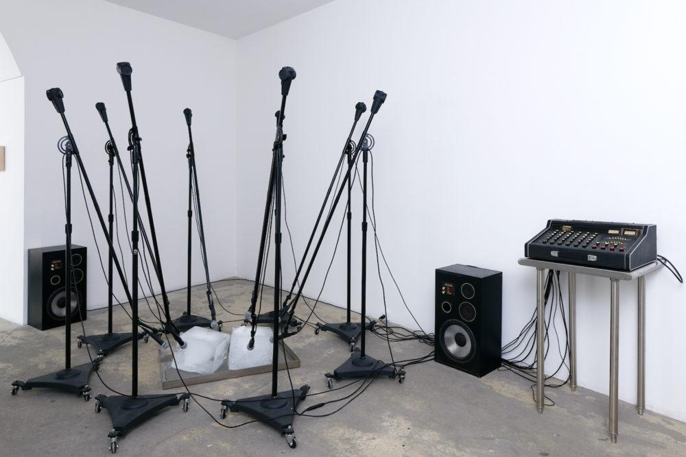 Paul Kos — Galerie Georges-Philippe & Nathalie Vallois