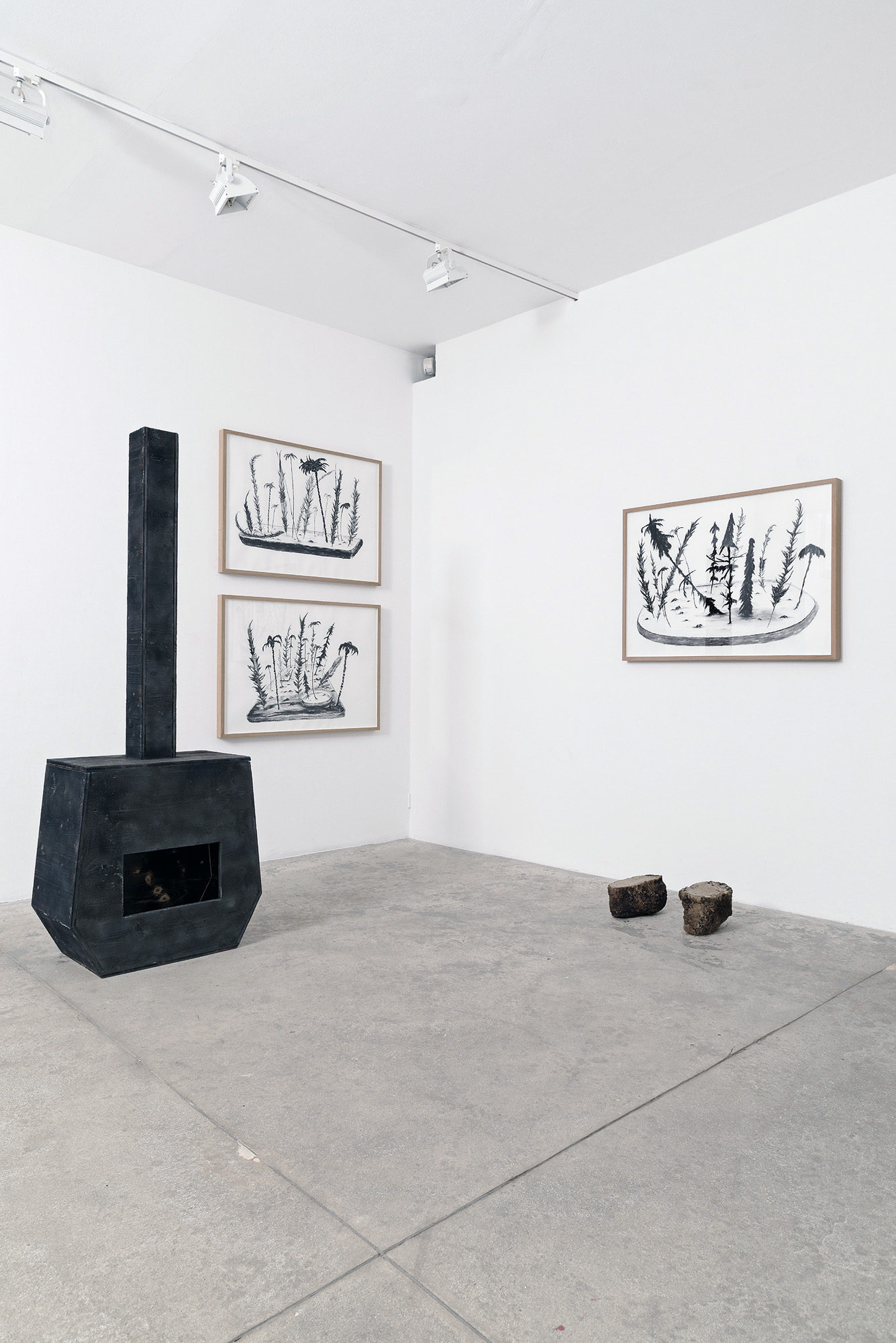 Matías Duville — Galerie Georges-Philippe & Nathalie Vallois