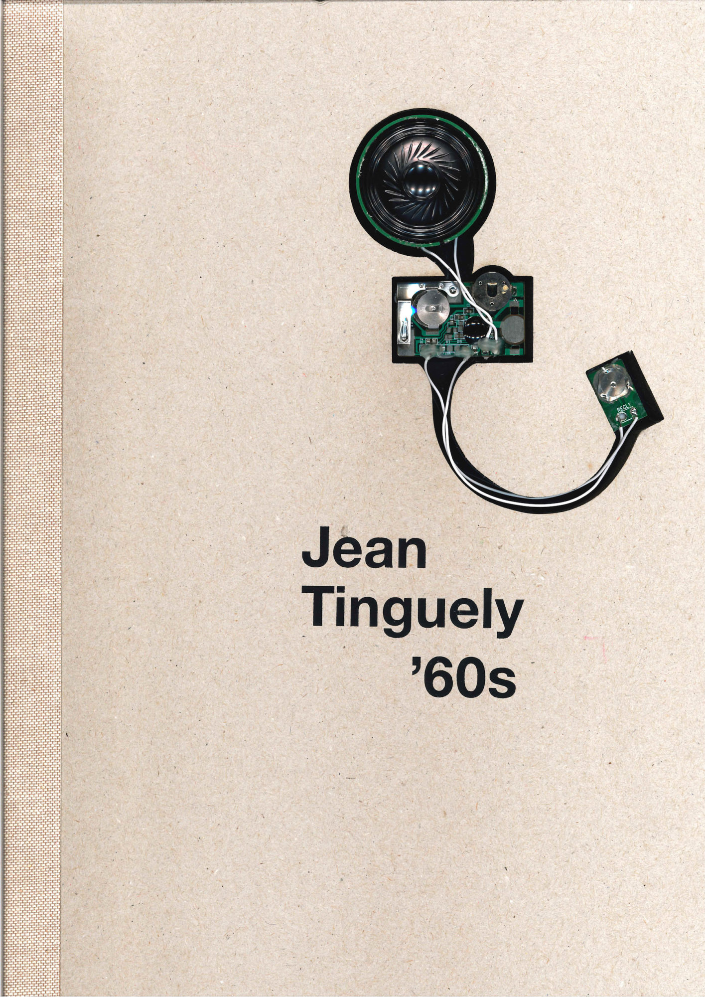 Jean Tinguely '60s - Galerie Georges-Philippe & Nathalie Vallois