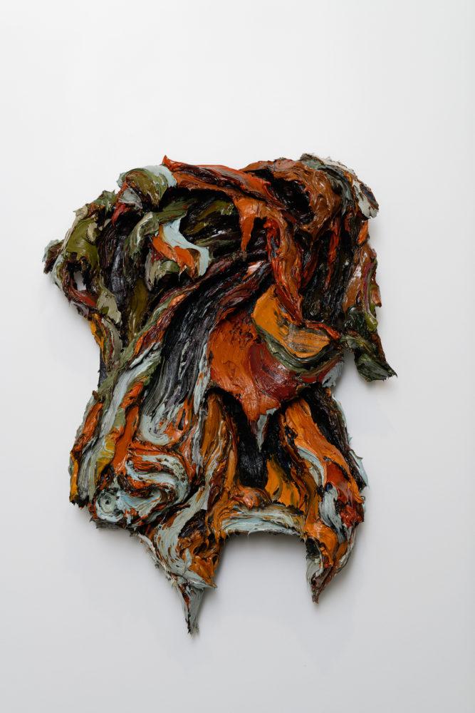 Henrique Oliveira — Galerie Georges-Philippe & Nathalie Vallois