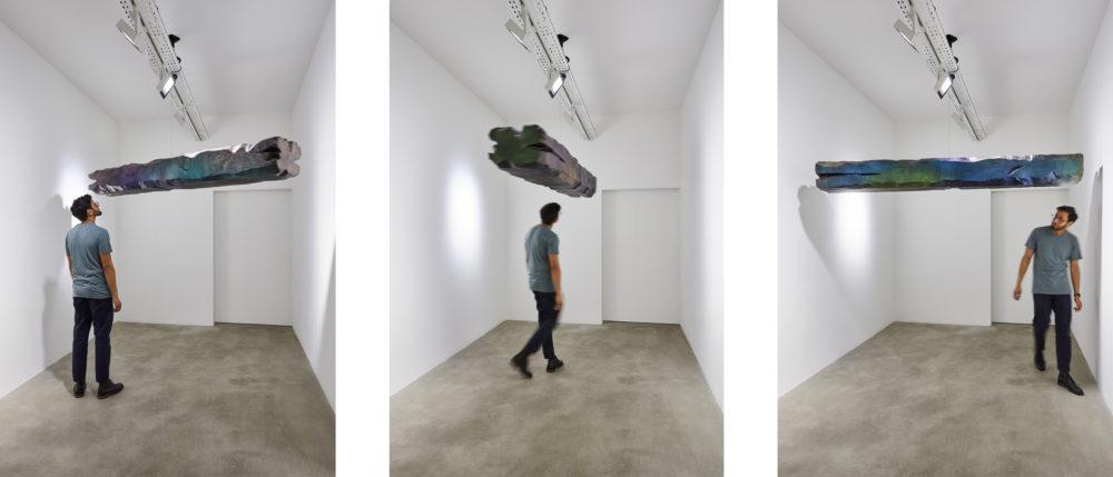Virginie Yassef — Galerie Georges-Philippe & Nathalie Vallois