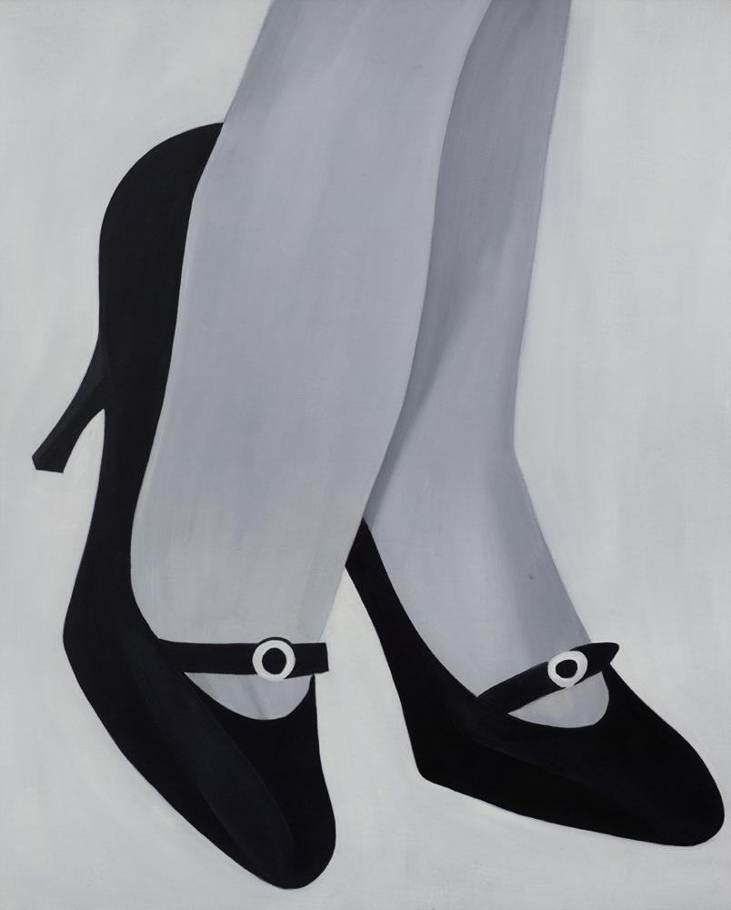 Peter Stämpfli — Galerie Georges-Philippe & Nathalie Vallois