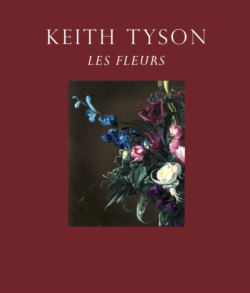 Keith Tyson, Les fleurs - Galerie Georges-Philippe & Nathalie Vallois