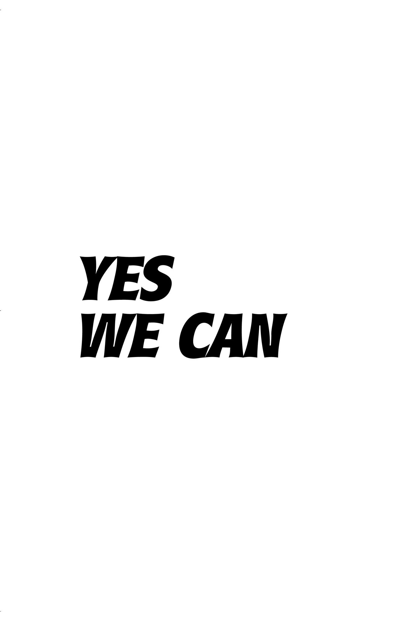 Yes we can - Galerie Georges-Philippe & Nathalie Vallois