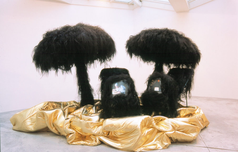 Le Babaréel - Galerie Georges-Philippe & Nathalie Vallois