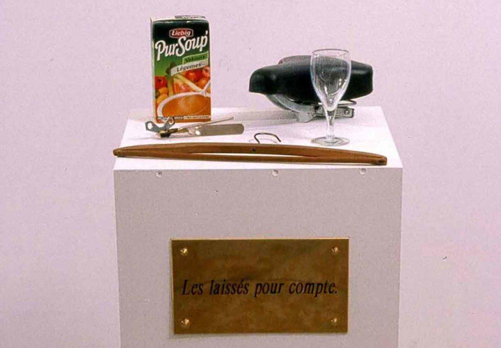 Laissés pour compte et nouvelles technologies - Galerie Georges-Philippe & Nathalie Vallois