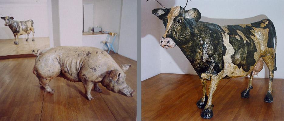 Jean-François Fourtou - Galerie Georges-Philippe & Nathalie Vallois