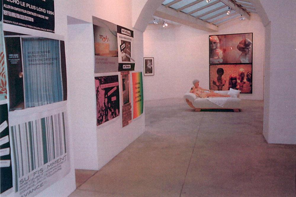 Cadavre Exquis - Galerie Georges-Philippe & Nathalie Vallois