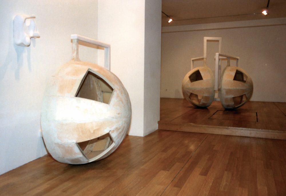 Erik Levine - Galerie Georges-Philippe & Nathalie Vallois