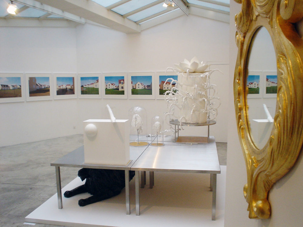 Home - Galerie Georges-Philippe & Nathalie Vallois