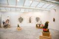 """Candle Chantry, Psycho killer qu'est-ce que c'est"""" - Galerie Georges-Philippe & Nathalie Vallois"""