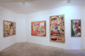 La Peinture dans la Non peinture – Affiches lacérées 1964 – 1993 - Galerie Georges-Philippe & Nathalie Vallois