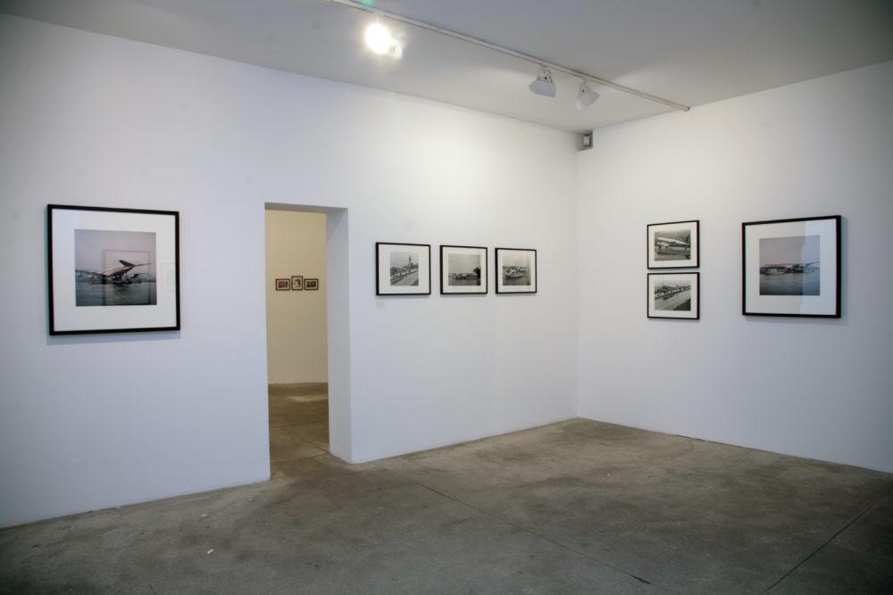 Arnold Odermatt - Galerie Georges-Philippe & Nathalie Vallois