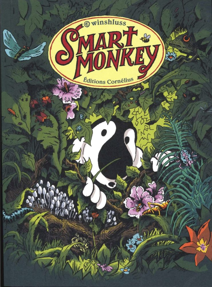 Smart Monkey - Galerie Georges-Philippe & Nathalie Vallois
