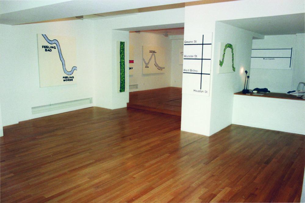 MATTHEW ANTEZZO - Galerie Georges-Philippe & Nathalie Vallois