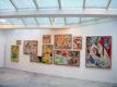 Politiques, Affiches lacérées 1957-1995 - Galerie Georges-Philippe & Nathalie Vallois