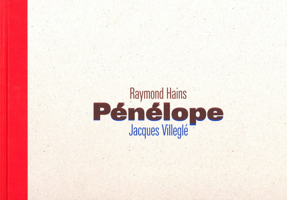 Pénélope - Galerie Georges-Philippe & Nathalie Vallois